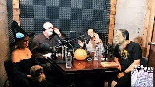 The Bob Dean Show Episode 59: Halloween and Historical Roasts!