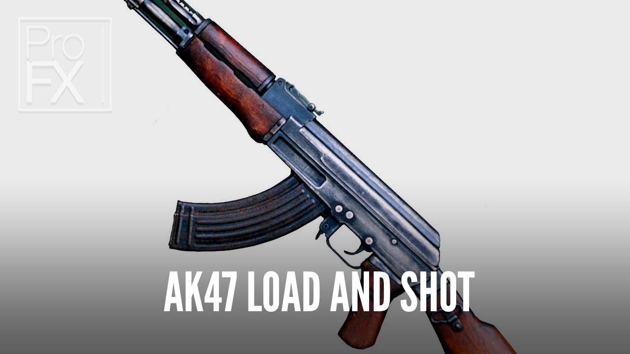 Ak 47 sound effect free download