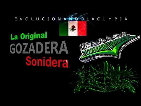 LA CUMBIA DE LA GOZADERA GRUPO LA GOZADERA SONIDERA 2018-2019 ''ABRAHAM CUMBIAS''