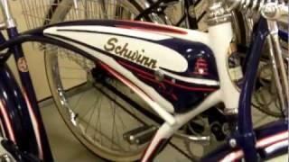 Stunning vintage Schwinn Bicycle
