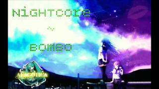 Nightcore ~ Bombo [Lyrics]