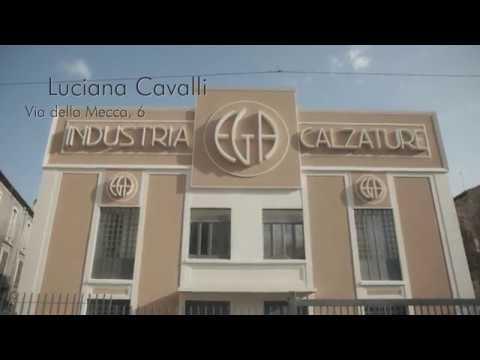 Scarpe Sposa Su Misura Catania.Luciana Cavalli Catania Made In Sicily Scarpe Donna Su Misura