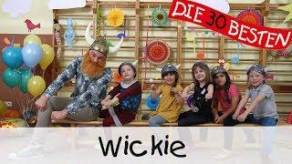 Wickie - Singen, Tanzen und Bewegen || Kinderlieder