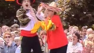 Klaus & Klaus - Viva la Mexico