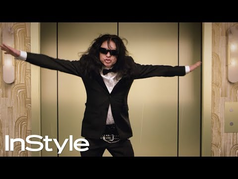 Tommy Wiseau | InStyle