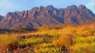 Organ Mountains Desert Peaks National Monument TV Commercial