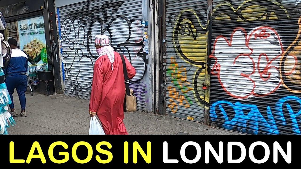 Download Lagos in London | Peckham | Made in Lagos