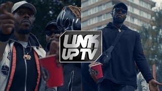 Big Skript - Don't Play That [Music Video] Link Up TV