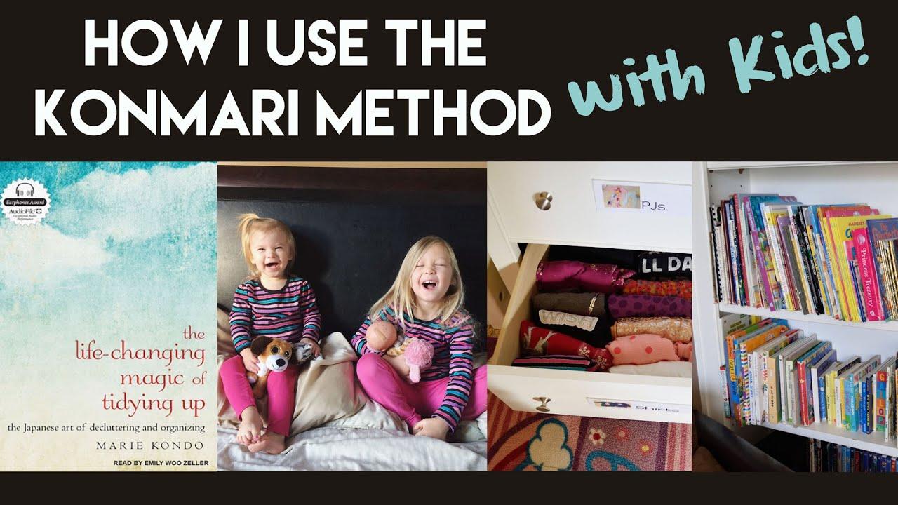 "About The KonMari Method | Marie ""KonMari"" Kondo Official ..."