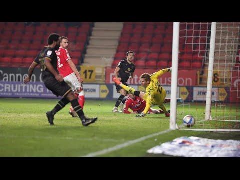 Charlton Milton Keynes Goals And Highlights