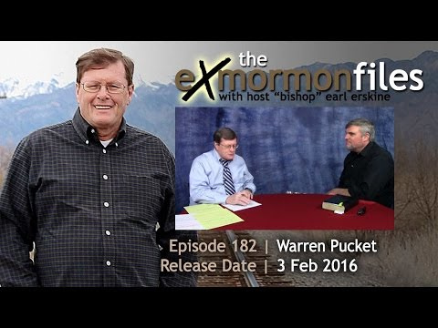 Episode 182: Warren Pucket