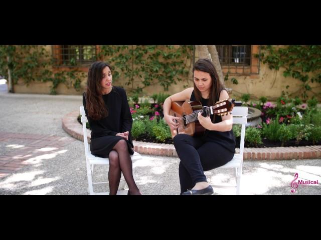 Salve Rociera Cantante Musica Bodas Murcia Musical Mastia