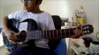Elephant Kind - With Grace (Cover and Tutorial)
