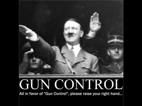 Innocents Betrayed  -  A Brief History of 'Gun Confiscation'