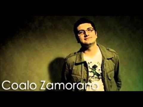 Coalo Zamorano - Crea en mí (Salmo 51)