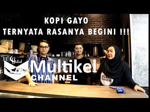 Cara Membuat Kopi Gayo Khas Aceh BY COFFEE LABS