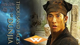 THE THOUSAND FACES OF DUNJIA (2017) Official Trailer | Yuen Wo Ping Thumb