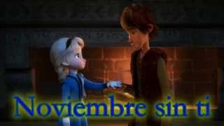 """Hiccelsa, """"Noviembre sin ti"""""""