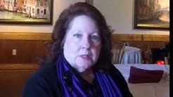 Joi Anne Garrett (President)Texas Organization of Residential Care Homes (TORCH) part 1