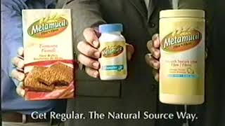 Metamucil Commercial (Circa 19…