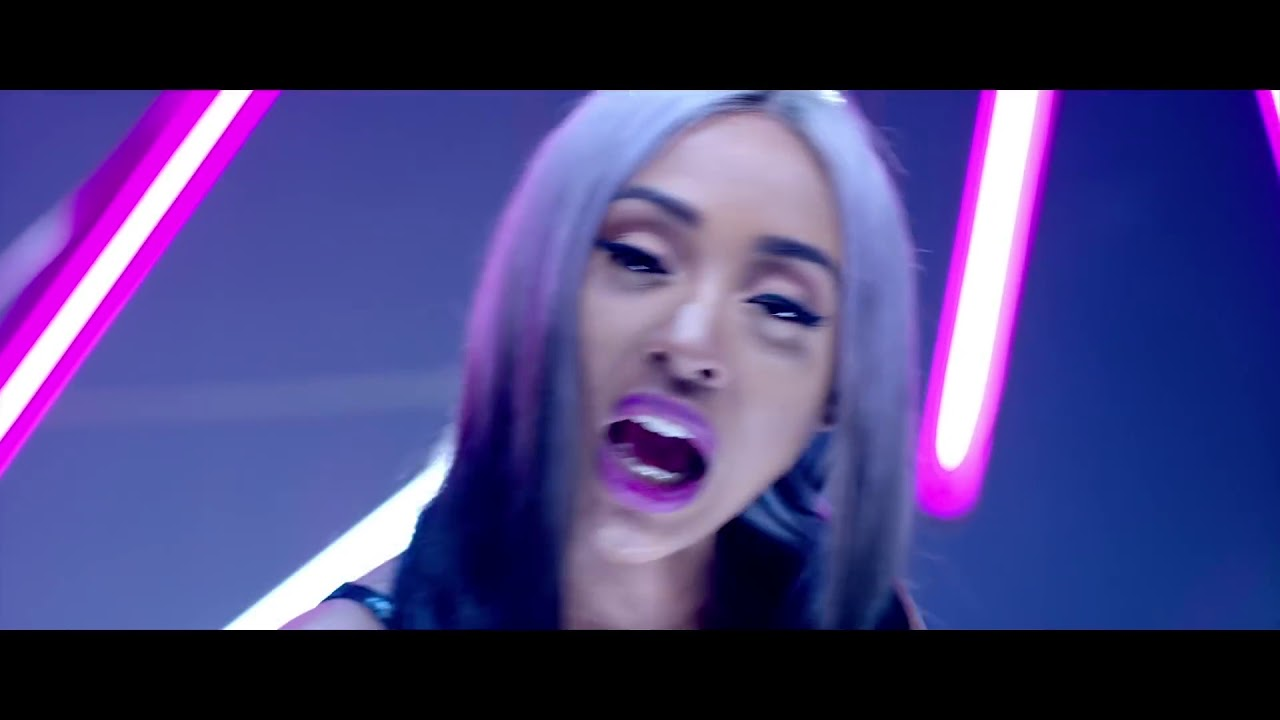 Download Nadia Nakai - Naaa Meaan [Feat. Cassper Nyovest] (Official Music Video)