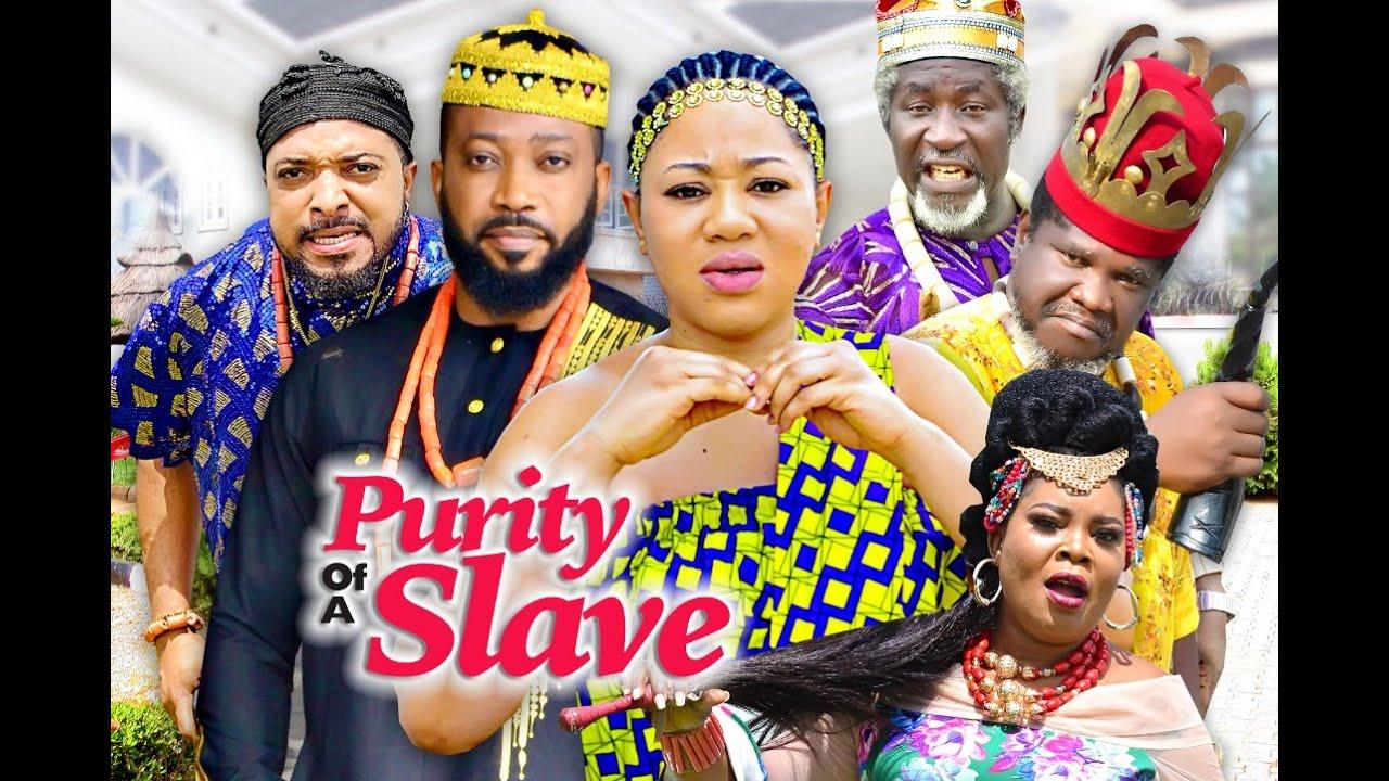 Download PURITY OF A SLAVE SEASON 2 -(NEW MOVIE)FREDRICK LEONARD 2020 Latest Nigerian Nollywood Movie Full HD