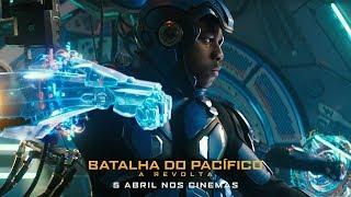 """Batalha do Pacífico: A Revolta"" - Spot A Família (Universal Pictures Portugal) | HD"