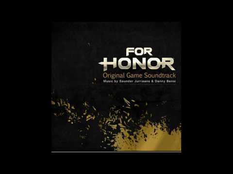 For Honor Samurai Theme