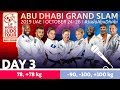 Judo Grand-Slam