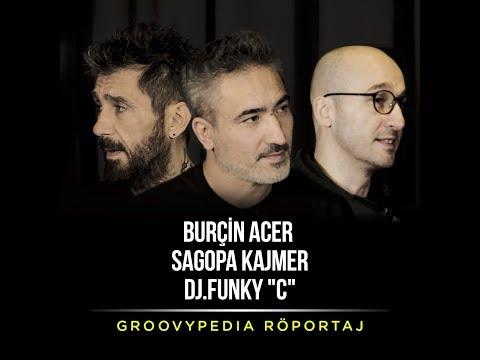 Sagopa Kajmer & DJ. Funky
