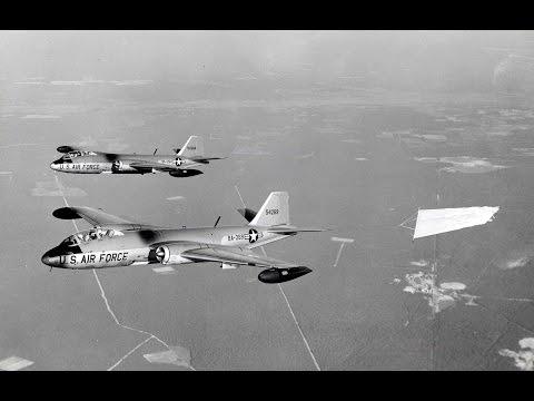 Martin B-57 Canberra - Vietnam