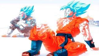 The Story of Goku NEVER Surpassing Vegeta Just Revealed In Dragon Ball Super! Ultra Instinct Goku?