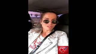 Саша Гозиас прямой эфир 18 04 2018 Дом 2 новости 2018
