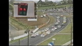 Video 1991 Nissan Mobil 500 Pukekohe - Full Race download MP3, 3GP, MP4, WEBM, AVI, FLV Agustus 2018
