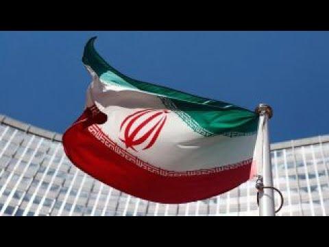 Iran using U.S. citizens as pawns?