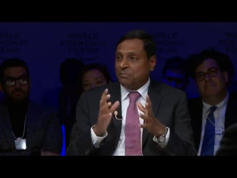 Davos 2016 - The Internet of Things Is Here
