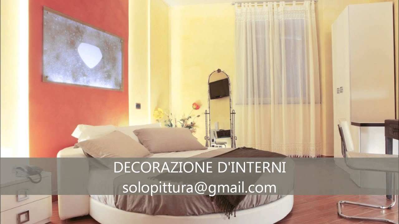 Camere per bambini idee youtube for Idee per dipingere camera da letto