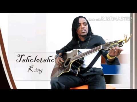 Tsholotsho king