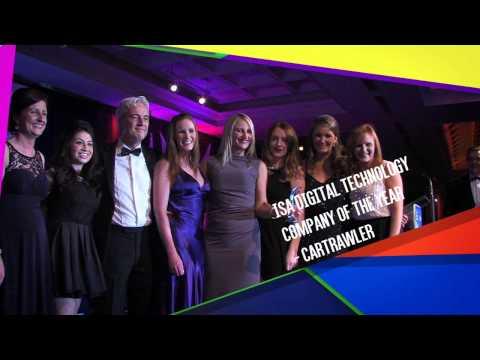 Technology Ireland Software Industry Awards 2014