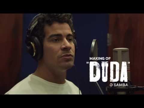"BOA | #NoGogó | Thiago Martins canta ""Duda"" - Making of"