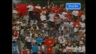 Thế hệ vàng bóng đá Việt Nam Huỳnh Đức,Hồng Sơn,Hoàng Bửu,Cong Minh,...