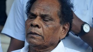 Comedy Actor Kumarimuthu Passed Away at 77