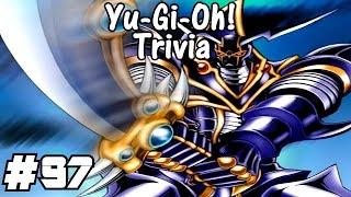 Yugioh Trivia: Buster Blader - Episode 97