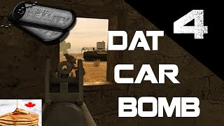 BF2 PROJECT REALITY v1.21: DAT CAR BOMB