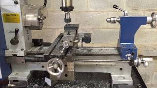 HQ500 Adendorff CNC Conversion 2