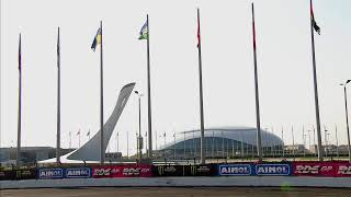 RDS GP 2019. Квалификация. Финальный этап. Сочи Автодром.