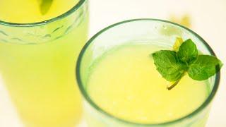 Auténtico Granizado de limón casero. RECETA COCINA 🍋🍋