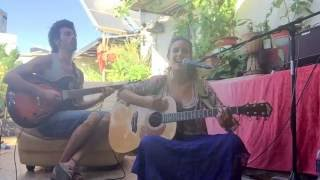 Hadar & Iyar - What's Up | 4 Non Blondes Cover