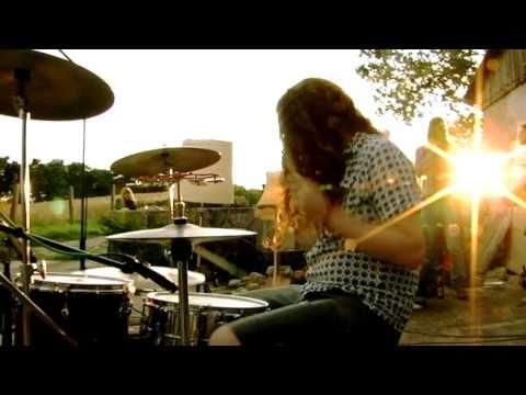 Rotor - Costa Verde, uncut (Live in Lobbese, Summer'09)