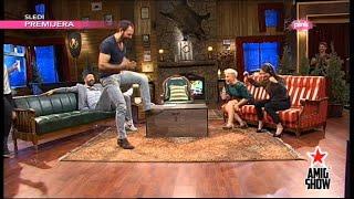 Ami G Show S07 - E36 - Muzicka opstrukcija